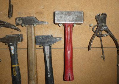 marteaux